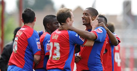 Scott: On the scoresheet for Daggers