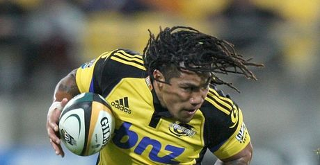 Nonu: All Blacks return