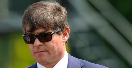 Simon Crisford: Godolphin duo won't run