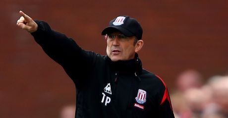 Pulis: Planning changes