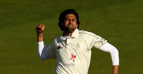 Khan: Wants England recall