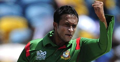 Shakib: Move delayed