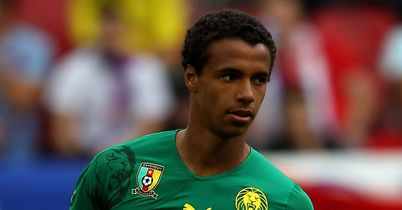 Matip: Unable to train