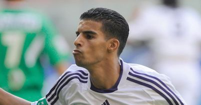 Boussoufa: Leaving door open