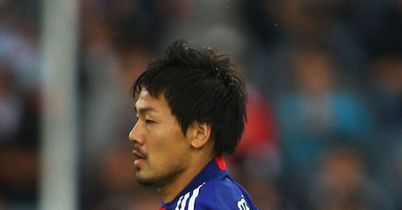 Matsui: Has plenty of experience in French football
