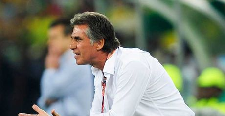 Queiroz: Punished