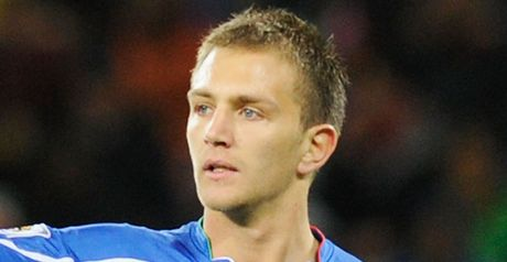 Criscito: Not on Inter's radar
