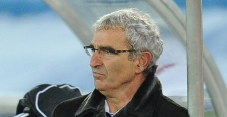 Domenech: Needs miracle