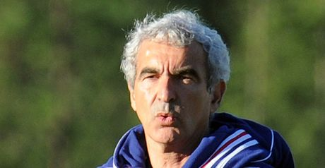 Domenech: Off to la Bastille?