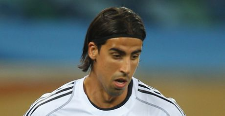 Khedira: Future uncertain
