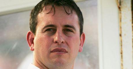 McNamara: Hands out debuts