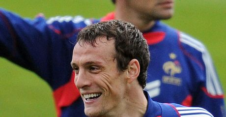 Squillaci: Arsenal link