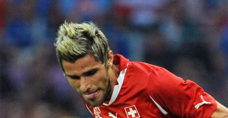 Behrami: Believes England were tired for their Wembley clash