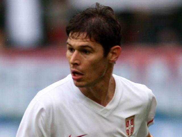Nikola Zigic