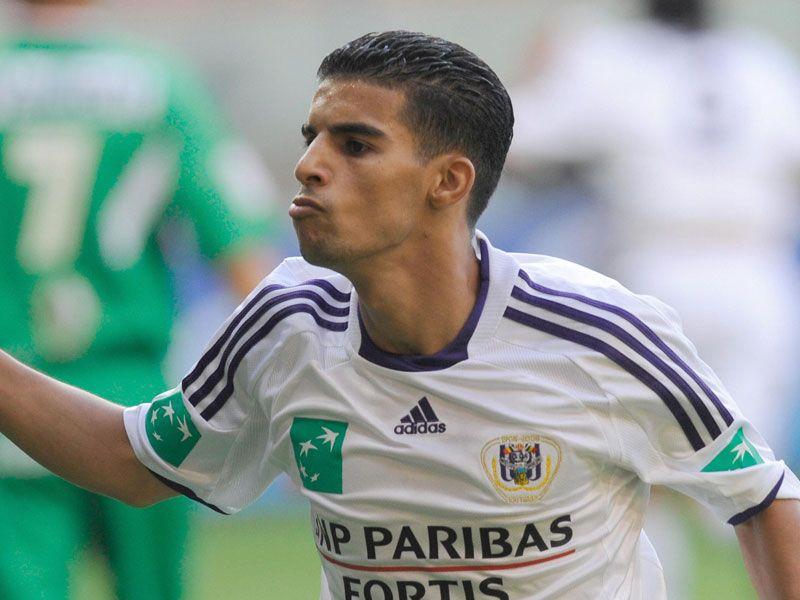 Mbark Boussoufa
