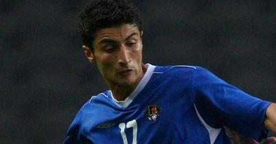 Abdullayev: Everton option