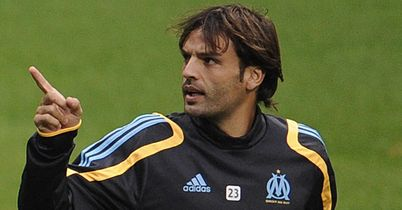 Morientes: Moving into TV role