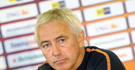 Van Marwijk: Rested regulars