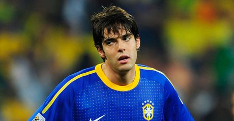 Kaka: Career at risk
