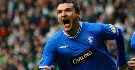 McCulloch: Has Utd in his sights