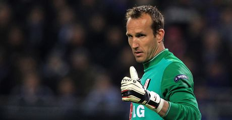 Schwarzer: Staying put