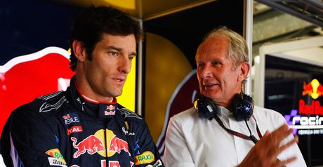 Marko: has hit out at 'conspiracy' theories