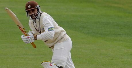 Mark Ramprakash: level one breach of the ECB's disciplinary code