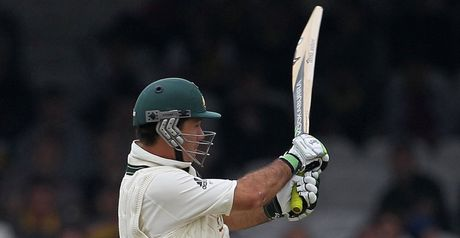 Ponting: Lord's triumph