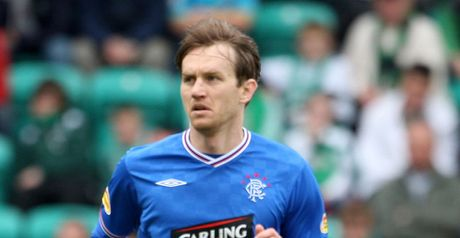 Papac: Has penned a one-year contract extension at Rangers