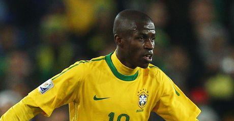 Ramires: Chelsea interest