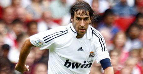 Raul: Schalke-bound?