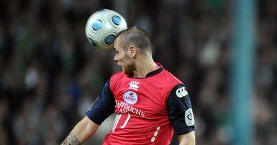 Plestan: Schalke move
