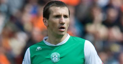 Miller: Ready to sign new contract to stay at Hibernian beyond the summer