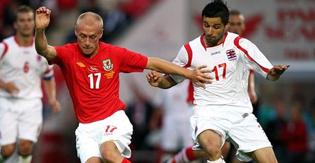 Cotterill: Wales opener