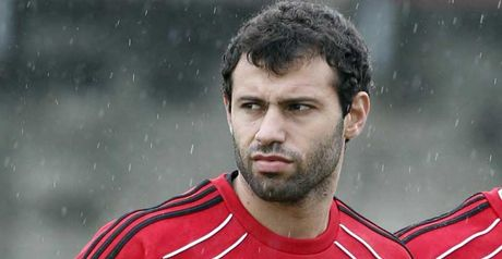 Mascherano: Linked with Inter