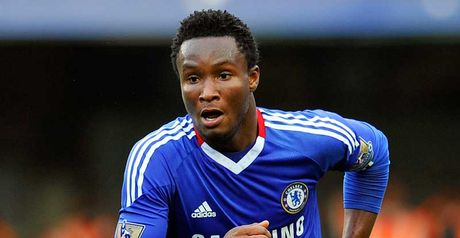 Mikel: Wants more success
