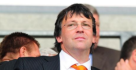 Oyston: Backing Holloway