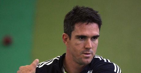 Pietersen: Fleeting appearances in county cricket