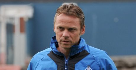 Dickov: Pleased with victory