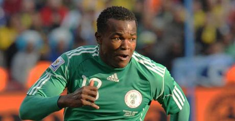 Obinna: Close to Hammers deal