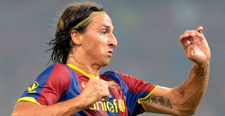 Ibrahimovic: AC Milan deal
