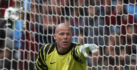 Friedel: Man of the match