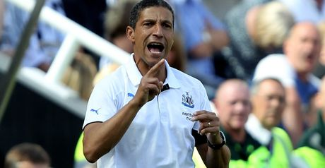 Hughton: No January signings