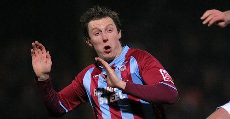Woolford: Bristol City target