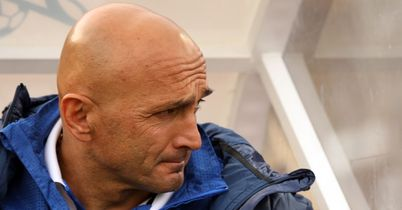 Luciano Spalletti: Threatened to quit if he is not allowed to bring in top-class players at Zenit
