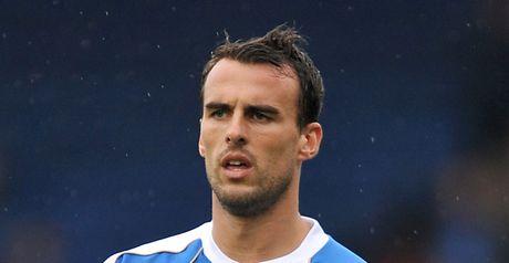 Amaya: Failed to make a single Premier League appearance for Wigan.