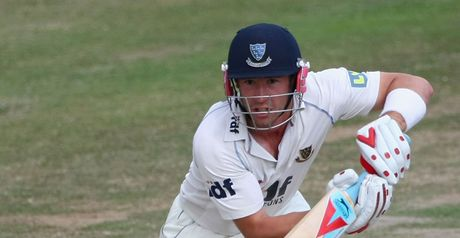 Hodd: new Sussex deal