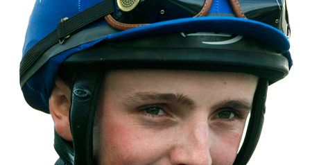 Chris Hayes: Won aboard First Cornerstone