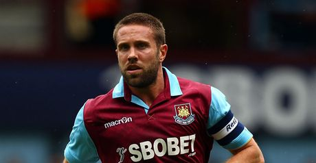 Upson: Free agent defender holding transfer talks with Stoke City
