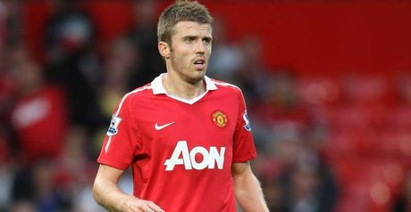 Carrick: Happy with new deal